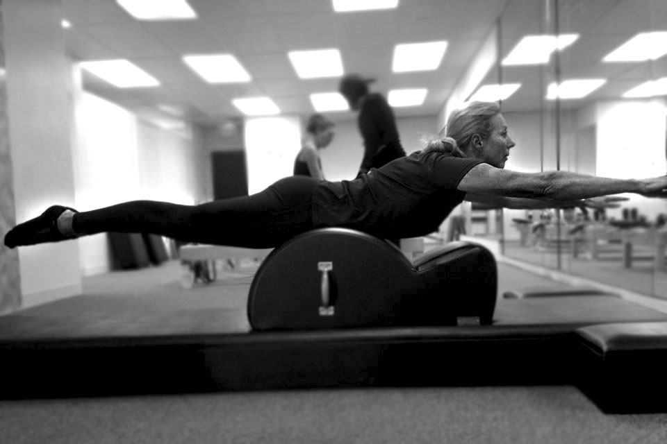 semi-private pilates